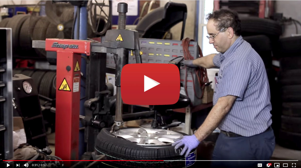Video Introduction to J&W Automotive