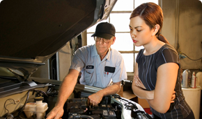 Car Repair West Chester PA