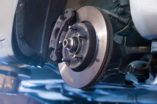Brake Service in West Chester PA