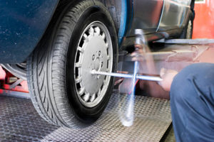 Wheel Alignment West Chester PA