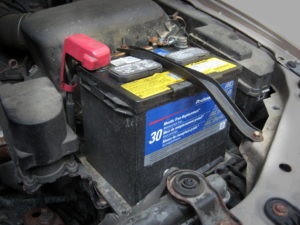 Car Battery West Chester PA